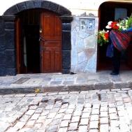 Cusco, Peru (2010)