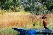 Okavango Delta, Botswana (2004)