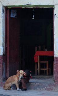 Urubamba, Peru (2010)