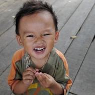 Luang Prabang, Laos (2012)