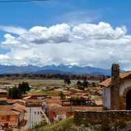 Chinceros, Peru (2012)