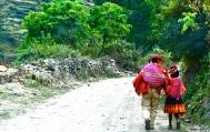 Pampallacta, Peru (2010)
