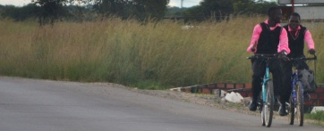 Zambia (2014)