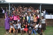 CAMA Conference, Harare, Zimbabwe (2014)