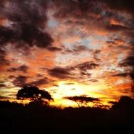 Chivhu, Zimbabwe (2014)
