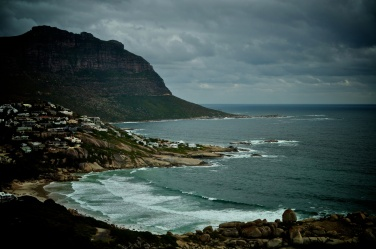 Chapman's Peak, South Africa (2014)