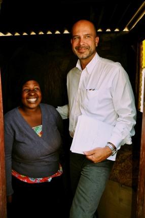 Wedza District, Zimbabwe (2014)
